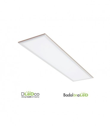 Panel Led 48W - 4100 lumens - 30x120 cm