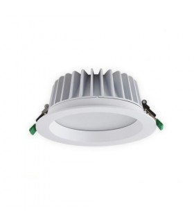 Downlights Led WET OPAL arte 23W Ø193MM