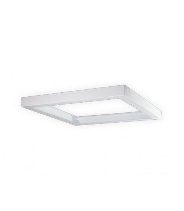Marco Techo para Panel LED superficie 60x60cm