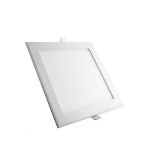 Downlight Led cuadrado 12W