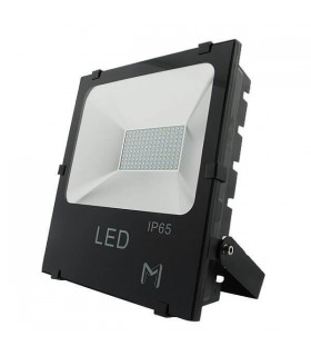 Proyector Led Industrial 50w 5500 lumens
