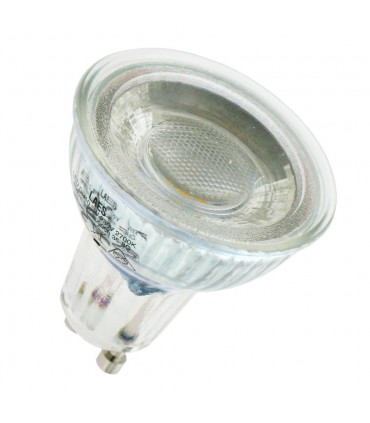 Bombilla Dicroica LED FULL GLASS 36º GU10 5w