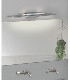 APLIQUE LED BAÑO DOS