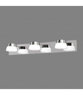 APLIQUE LED BAÑO - SAMBA 3000/4000K